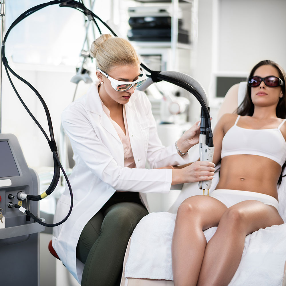 Laser hair removal doctor in Colchester, Essex